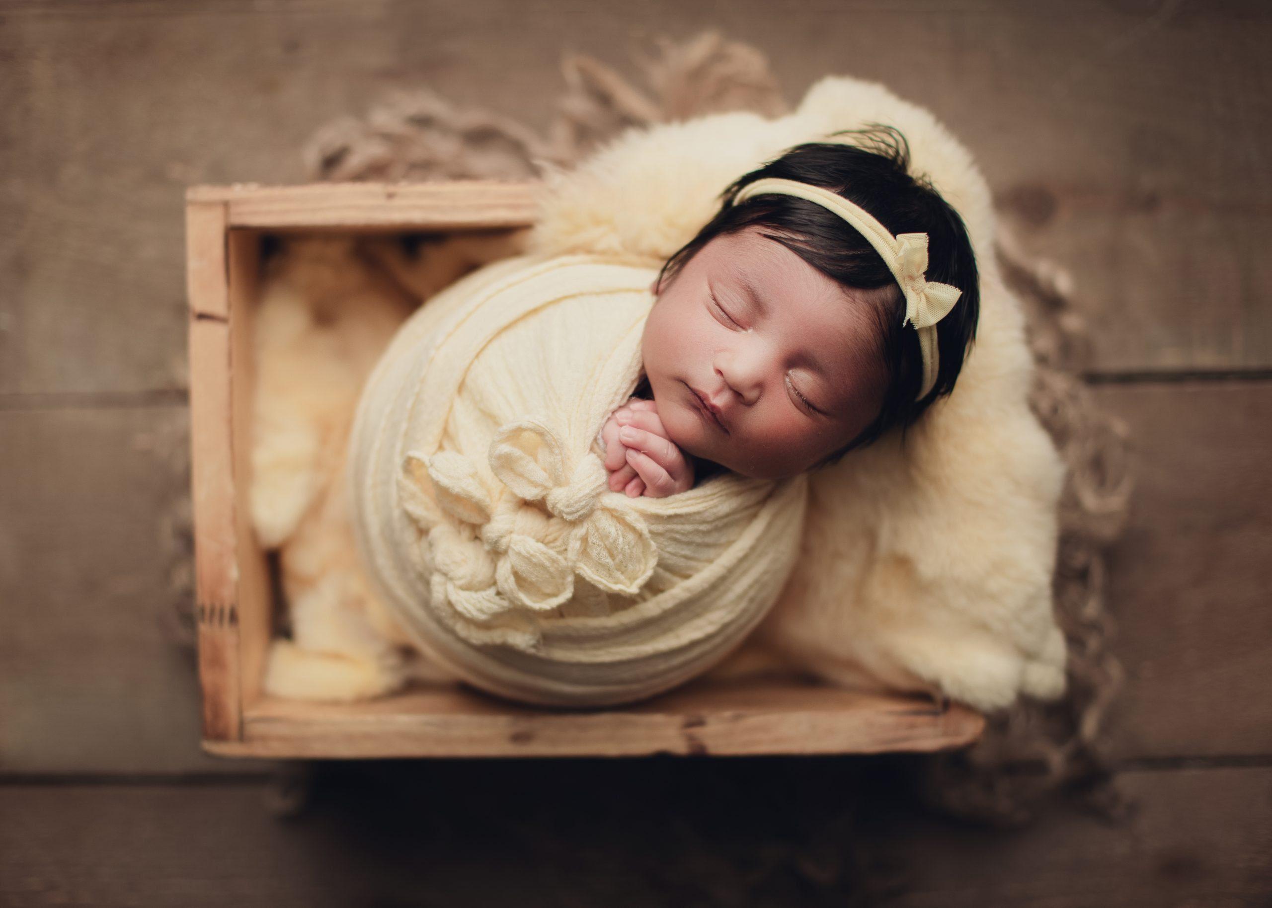 newborn baby prop, baby photoshoot