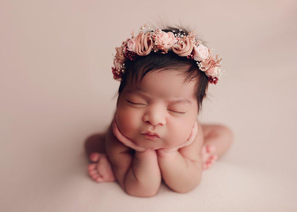 Vancouver newborn photographer